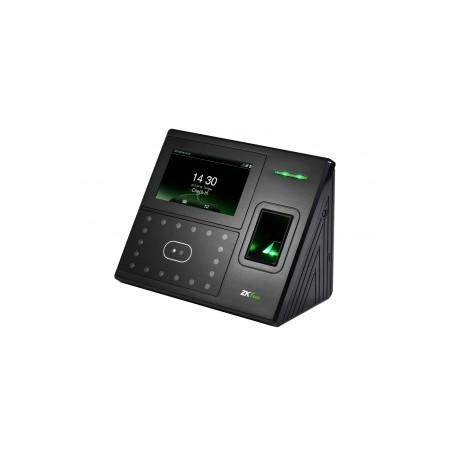 relojes de control horario, terminales de control horario, control de presencia de empleados