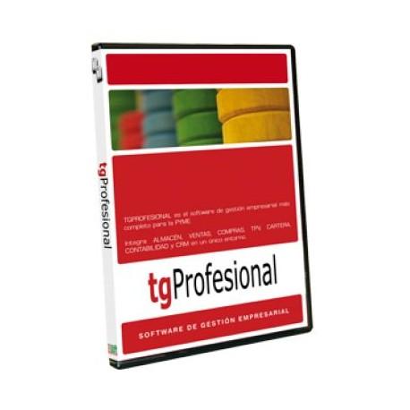 tg Profesional - Software de Gestión
