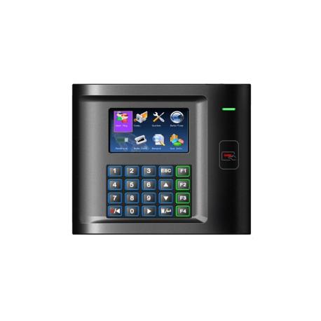 Terminal de control de presencia con tarjeta de proximidad